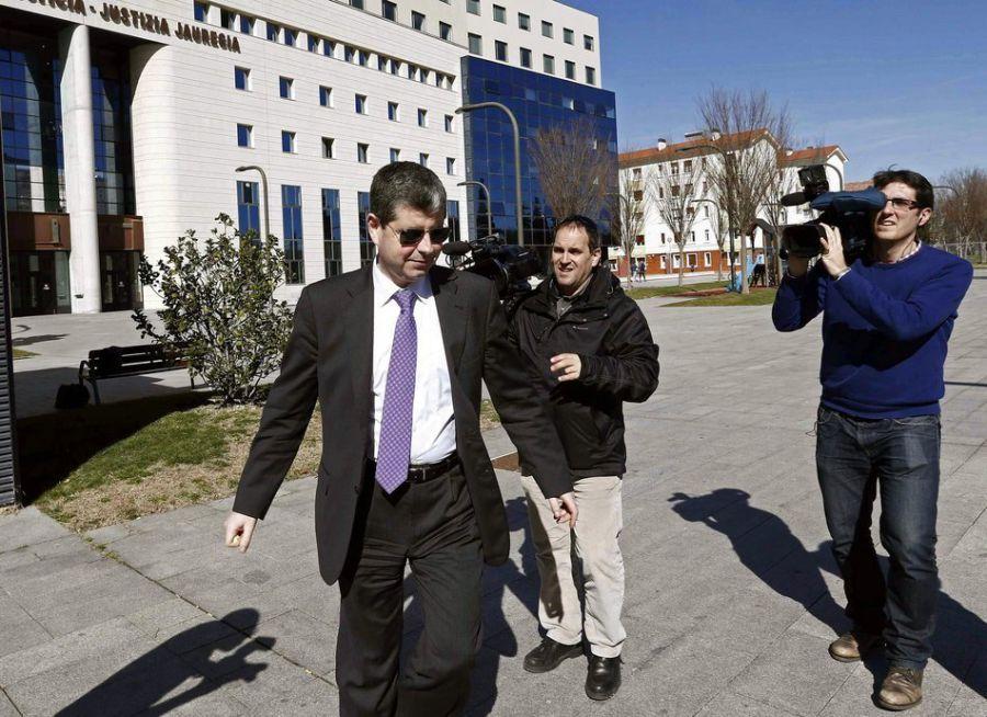 El juez rechaza imputar a Osasuna como persona jurídica por corrupción deportiva