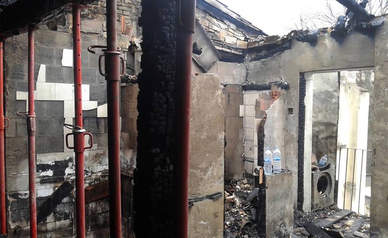 """El edificio de la calle del Carmen """"no está en condiciones de ser ocupado hasta su rehabilitación"""", según un informe"""