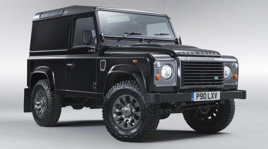 Land Rover fabrica la última unidad del Defender