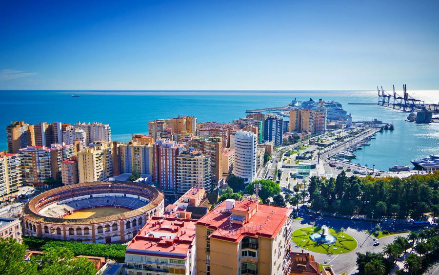 Málaga, la única ciudad española entre las europeas con mayor calidad de vida
