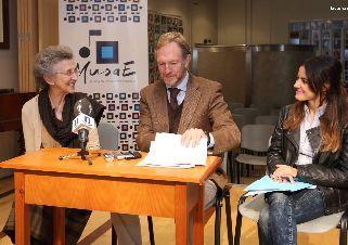 Se presenta en León el proyecto MusaE, para unir a los museos y a la música en directo
