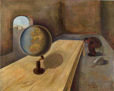 Llegan a Berlín obras de artistas judíos en el Holocausto