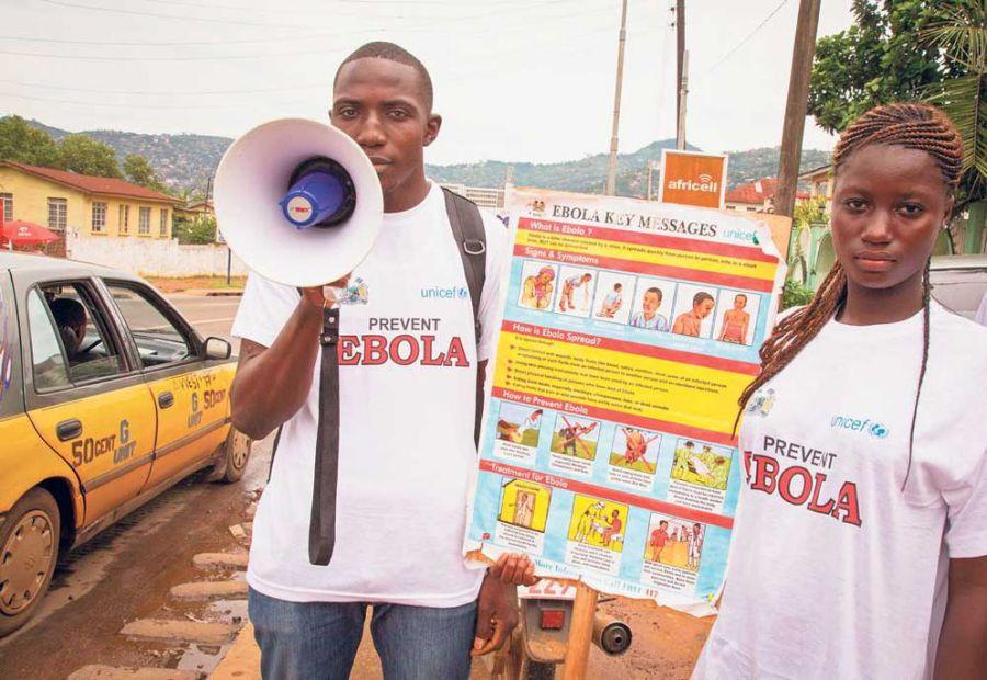 La precaución y la vigilancia se imponen tras el fin de la epidemia de ébola