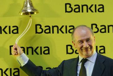 El juez sienta en el banquillo a Rato y a la antigua cúpula de Bankia por la salida a Bolsa