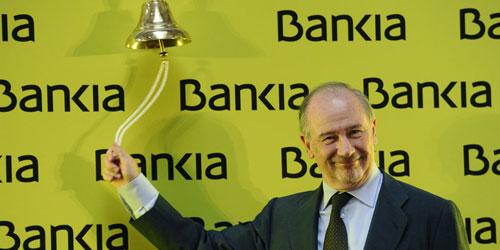 El Supremo respalda anular la compra de acciones de Bankia por ofrecer datos falsos en la salida a Bolsa