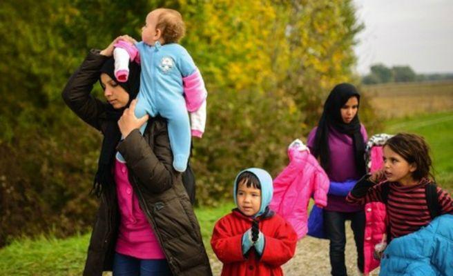 Europol estima que 10.000 niños refugiados han desaparecido en Europa