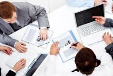 Consejos para tener una reunión de trabajo productiva