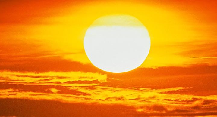 Encuentran una nueva forma de almacenar el calor del sol