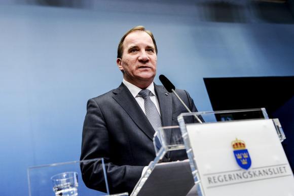 La policía sueca investigada por ocultar agresiones sexuales de presuntos inmigrantes