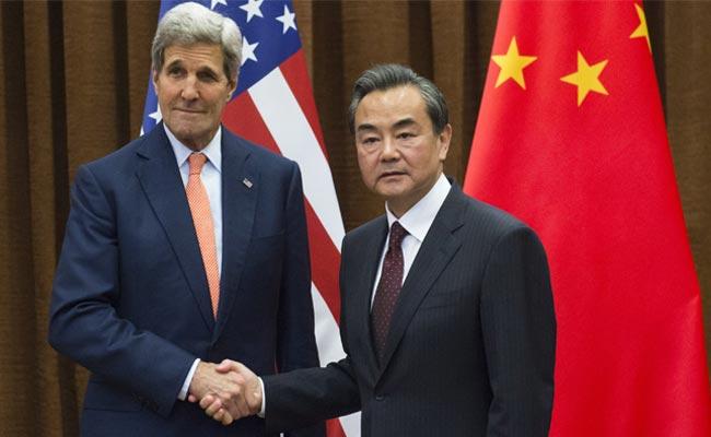China acuerda con EEUU la resolución contra Pyongyang sin sanciones claras