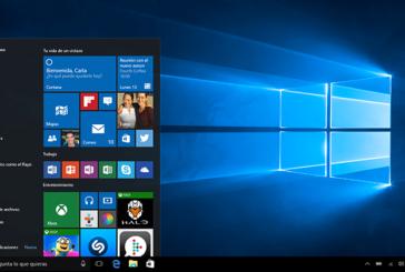 Windows 10 ya está instalado en más de 200 millones de dispositivos