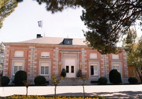 La Casa del Rey expresa su «respeto» a la independencia del poder judicial