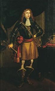 Rey Alfonso VI de Portugal, reinado de 1643 a 1683