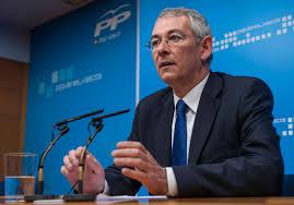 El PP dice que son los presos de ETA los que tienen que cambiar y asumir la ley
