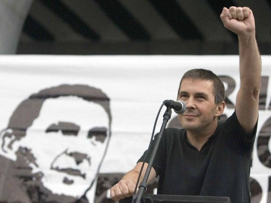 La Audiencia Nacional ordena a la Policía que vigile los actos de homenaje a Otegi