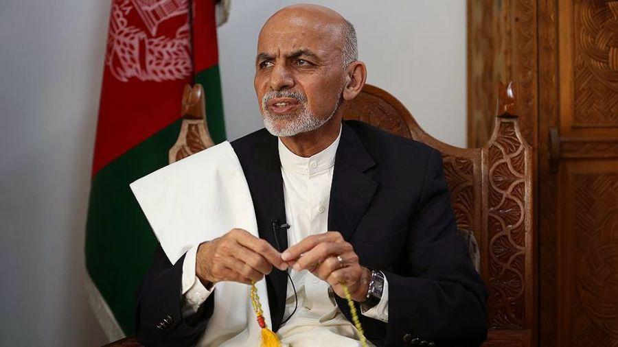 El presidente afgano anuncia un alto el fuego parcial sin precedentes