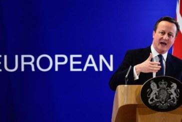 Cameron alerta del aumento del coste de las hipotecas si hay «brexit»