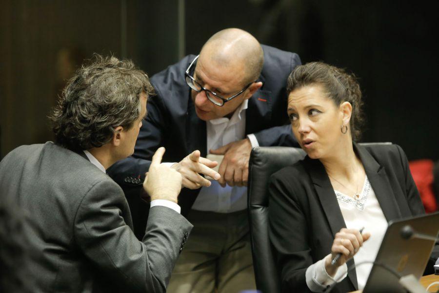 Gimeno (PSN) dejará la concejalía de Educación en Tudela