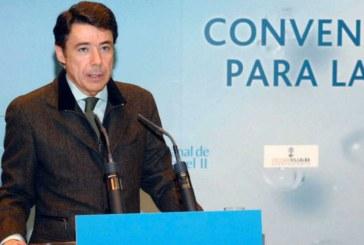Canal de Isabel II pagó a Púnica para mejorar la imagen de Ignacio González