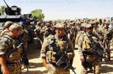 Fuerzas iraquíes liberan la comarca de Ana, cercana a la frontera con Siria