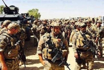 Fuerzas iraquíes expulsan al EI de otros dos barrios del este de Mosul