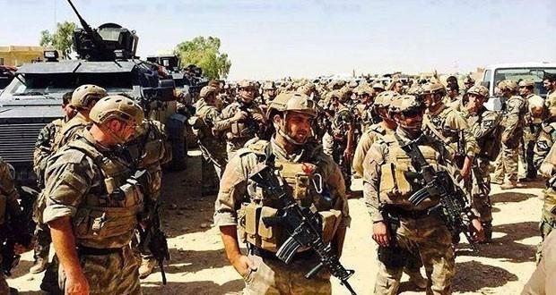 Irak se hace con el control total de la disputada provincia de Kirkuk