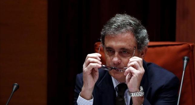 Jordi Pujol hijo ocultó 14 millones desde que se le investiga