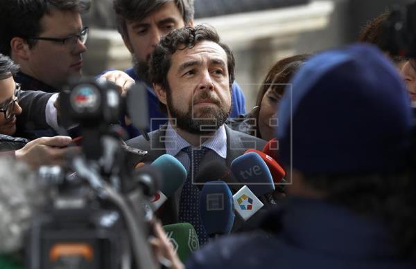 Ciudadanos se replanteará su voto a Sánchez si hace modificaciones al acuerdo