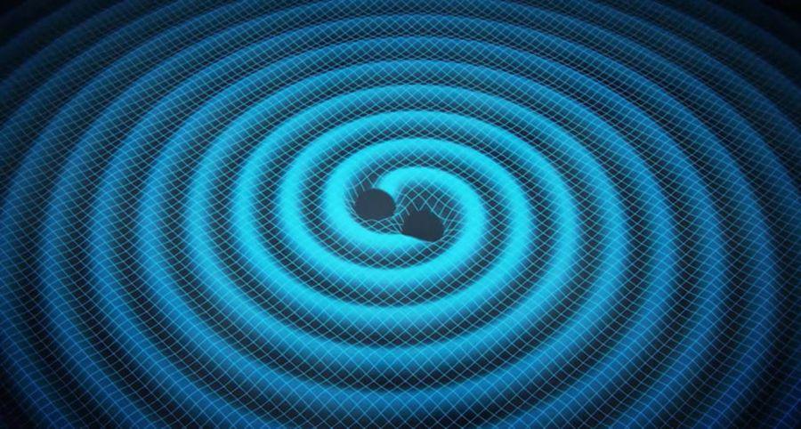 Barish: Hay mucha ciencia en la última observación de las ondas gravitacionales