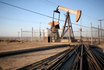 El petróleo de Texas abre con un descenso del 0,78 % hasta 56,16 dólares