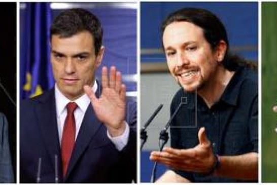 26J: El PP gana las elecciones y no hay 'sorpasso' al PSOE