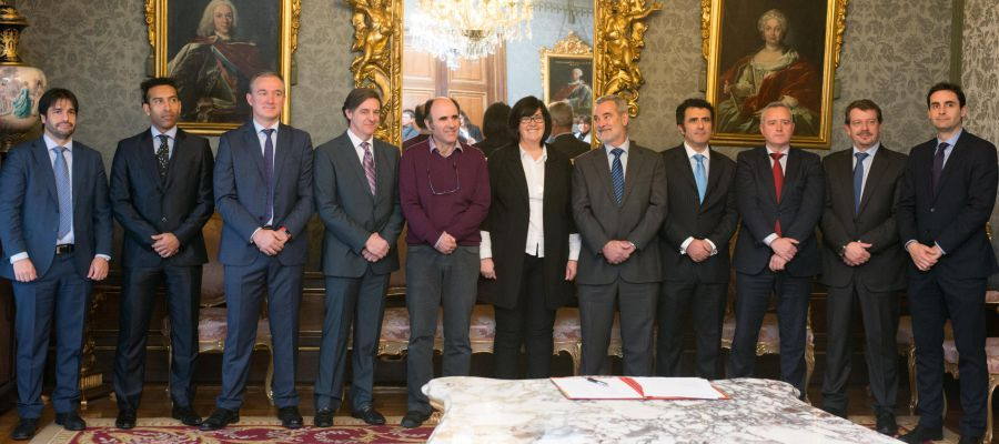 """El próximo 18 de marzo finaliza el plazo para presentar candidaturas a """"Impulso Emprendedor"""""""