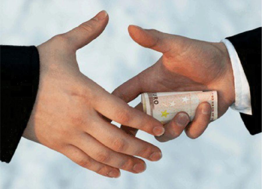 La preocupación por la corrupción en España se dispara al 44,8 %, según el CIS