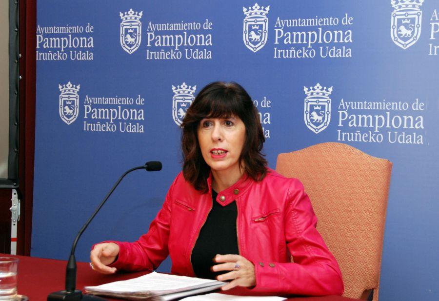 El PSN denuncia el recorte del 30% en la Escuela Taller de Polirehabilitación de Pamplona