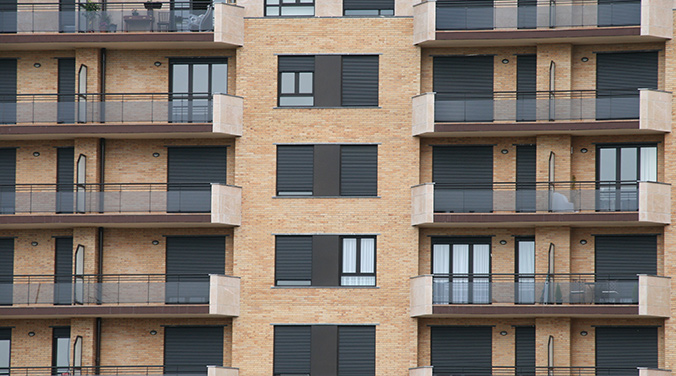 El Gobierno de Navarra aconseja instalar contadores individuales de calefacción y agua caliente