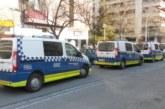La Policía Municipal pone en marcha un operativo especial de seguridad