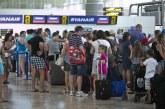 El turismo aportó 172.900 millones al PIB español en 2017, un 5,7 % más