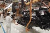 """VW no descarta más cierres en Landaben, que """"no contemplan"""" los trabajadores"""