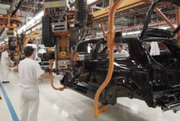 VW Navarra cerrará el 26 de octubre y 2 de noviembre por la falta de motores