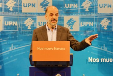 """UPN pide responsabilidades por el """"caos"""" e """"inseguridad jurídica"""" en Educación"""