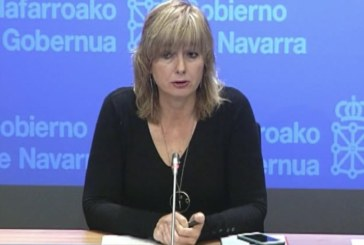 La consejera Ollo participa en la presentación del proyecto Euskaraldia, dirigido a activar el uso del euskera