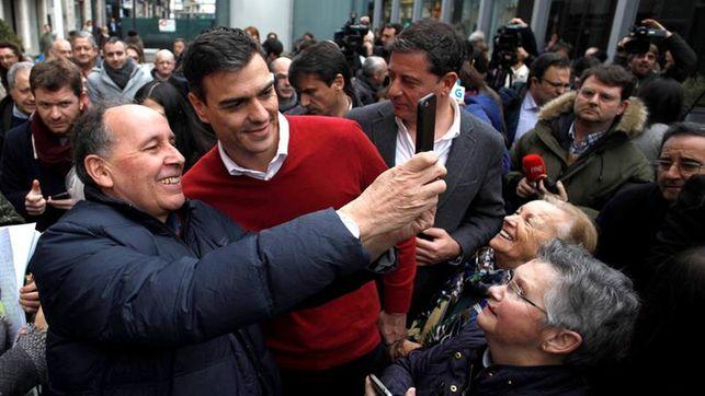 Atascada la negociación para formar Gobierno aunque nadie quiere elecciones