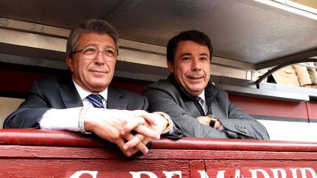 Citados a declarar como investigados Ignacio González y Enrique Cerezo por el caso del ático