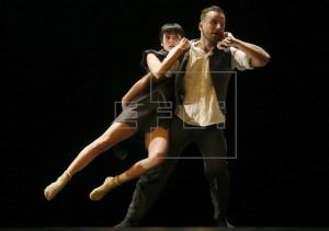 Compañía Nacional de Danza (3)