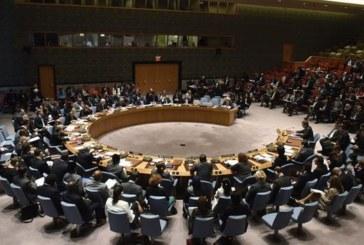 La ONU autorizará hoy que la UE vigile el embargo de armas a Libia