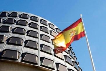 El Constitucional admite el recurso del PP y Cs contra las partidas del referéndum
