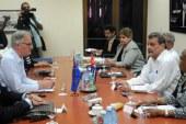 EE.UU. y Cuba quieren acelerar su cooperación antes de que Obama deje el poder