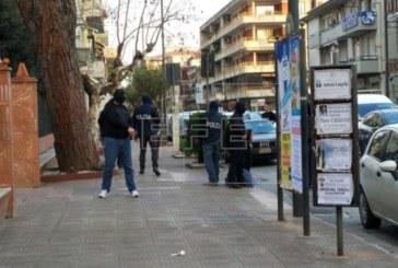 Arrestan en Italia a un argelino que proporcionó documentos falsos a los yihadistas
