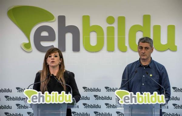 La dirección de Bildu propone a Otegi como candidato a lehendakari