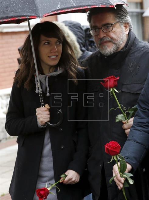 """Eguiguren dice a Otegi que """"la sociedad vasca no está por abrir frentes"""""""